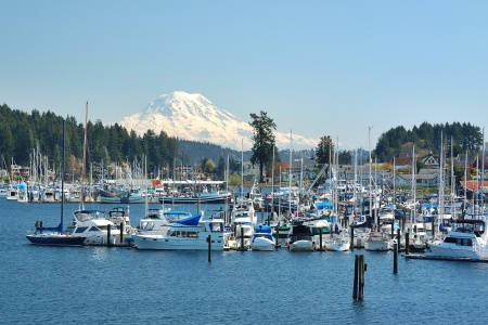 8 Reasons Why Gig Harbor is the Ideal City for Retirement